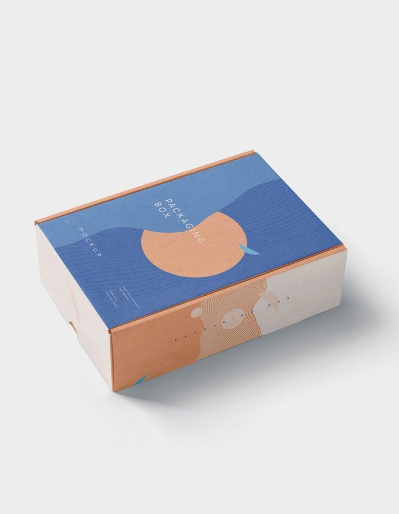 hộp giấy thông dụng, hộp carton, hộp bìa cứng, in ấn hộp giấy, in hộp giấy