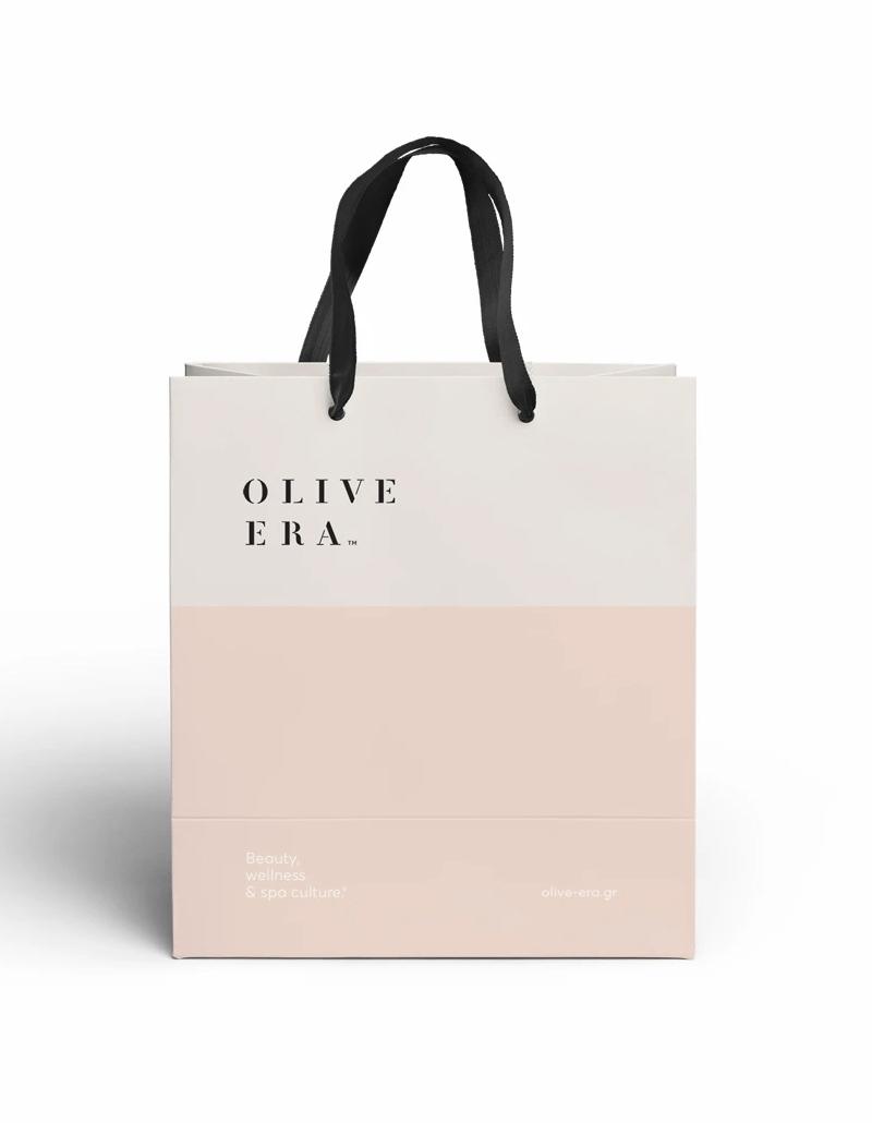 Túi giấy số lượng ít, giấy ivory, bảo vệ môi trường, túi giấy ivory, số lượng ít.