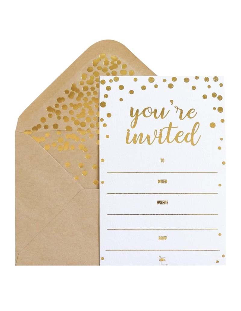 Thiệp mời cơ bản, thiệp mời, invitation, in thiệp, thiệp sự kiện.