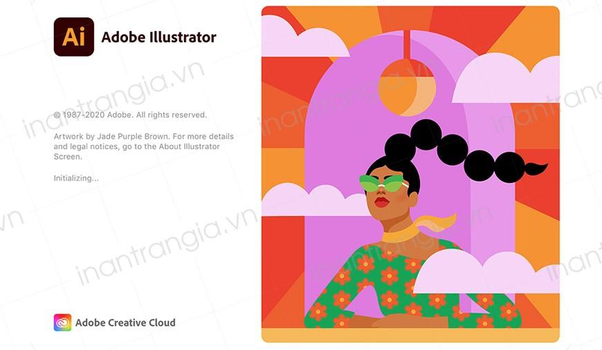 phan mem illustrator 2021
