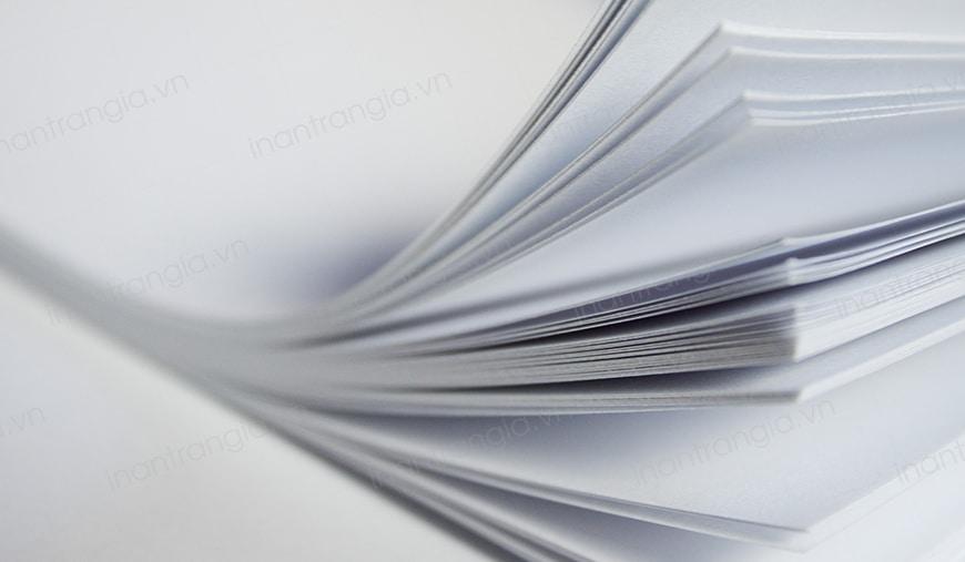 yếu tố ảnh hưởng đến chất lượng in ấn